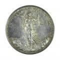FRANCE - 1866 Lyon, Jeton of Silk Trading Brokers TOKENS - JETONS