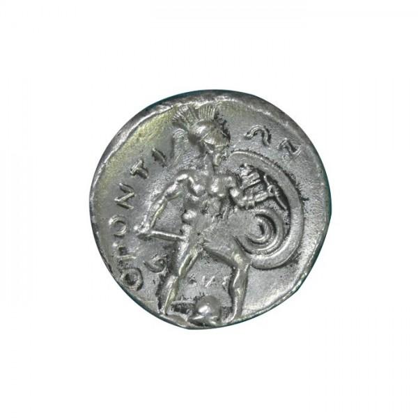 GREECE - P.N.E., 2020 New year token TOKENS - JETONS